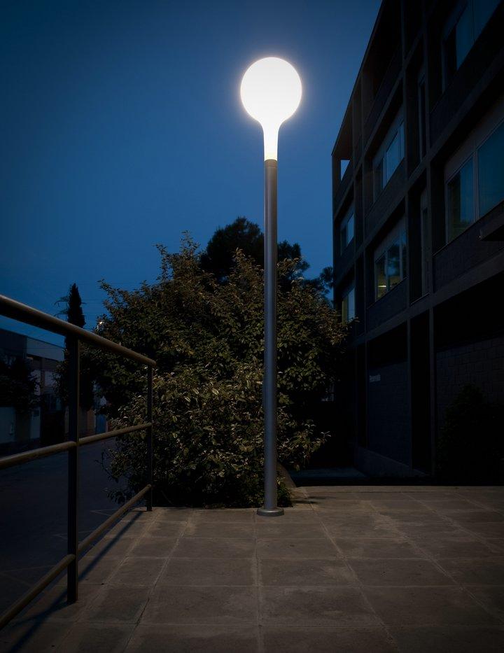 Nanit (Accesorio) Difusor para lámpara colgante o plafón Polietileno translúcido