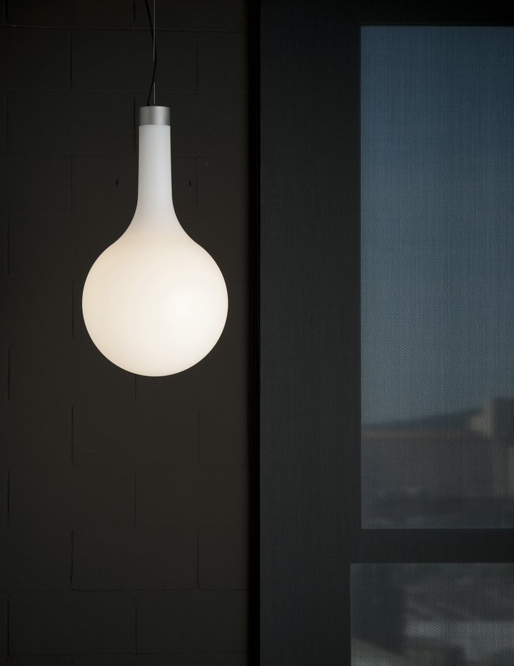 Nanit t1 Pendant Lamp Rosette and grupo eléctrico white