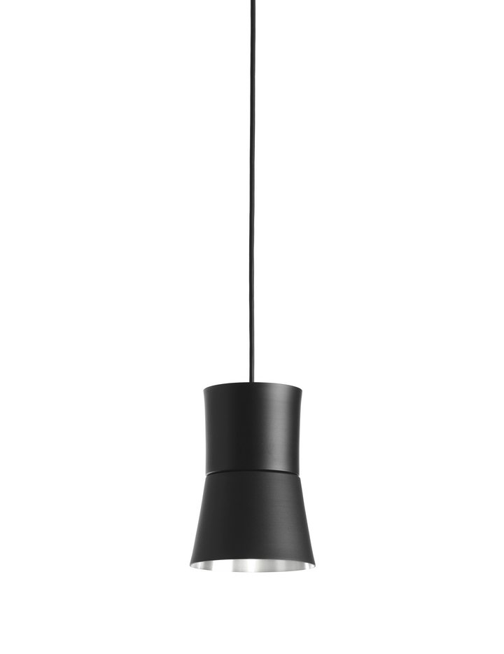 Sentry (Accesorio) Difusor E1 ø11,2x10cm para lámpara colgante Negro