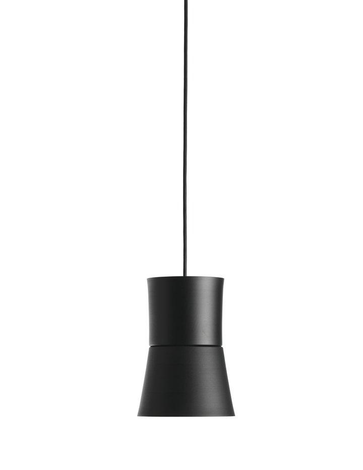 Sentry (Accesorio) Difusor F1 ø14cm para lámpara colgante Negro