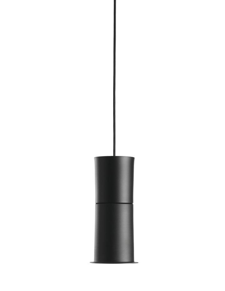 Sentry (Accesorio) Difusor E3 ø13,5x16,5cm para lámpara colgante Negro