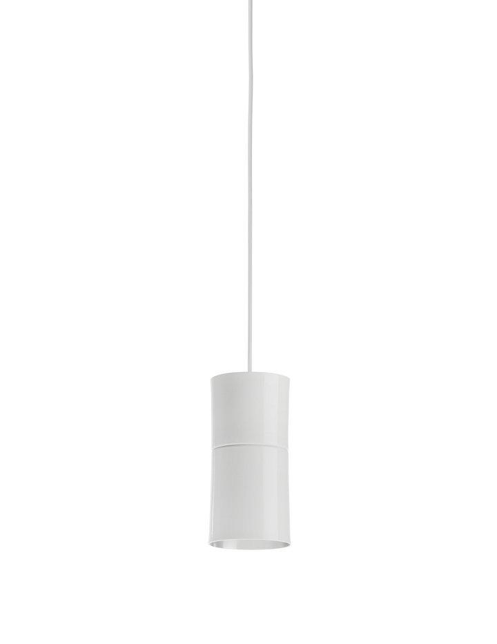 Sentry Pendant Lamp Diffuser E1 white