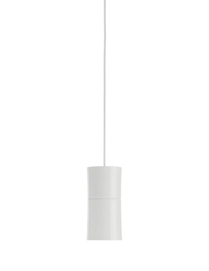 Sentry (Accesorio) Difusor E2 ø11x13cm para lámpara colgante Blanco