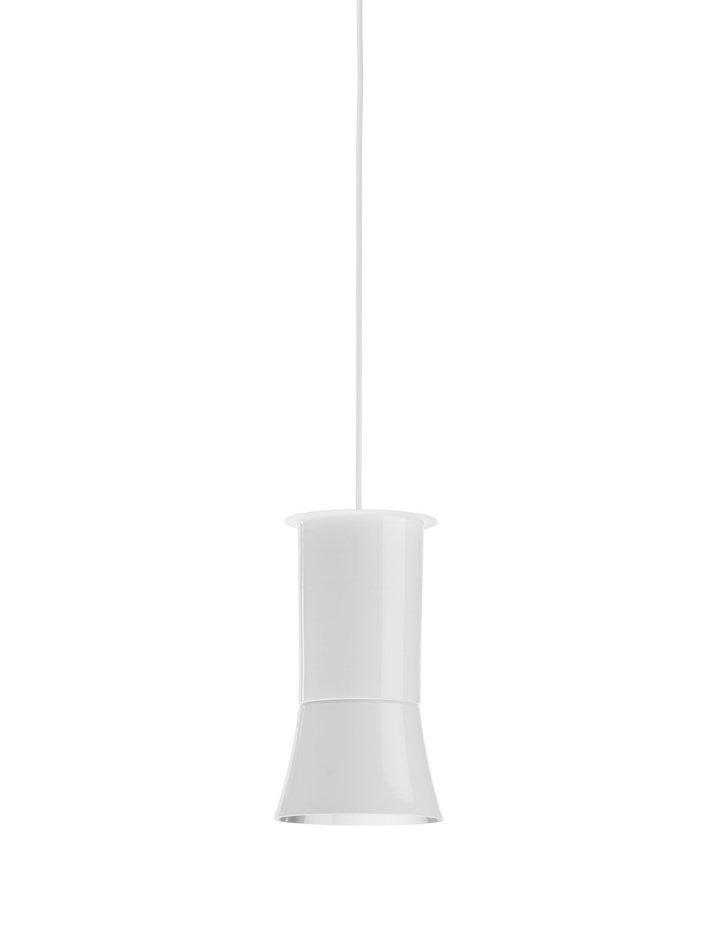 Sentry (Accesorio) Difusor E3 ø13,5x16,5cm para lámpara colgante Blanco