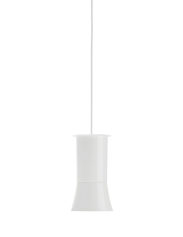 Sentry (Accesorio) Difusor F1 ø14cm para lámpara colgante Blanco