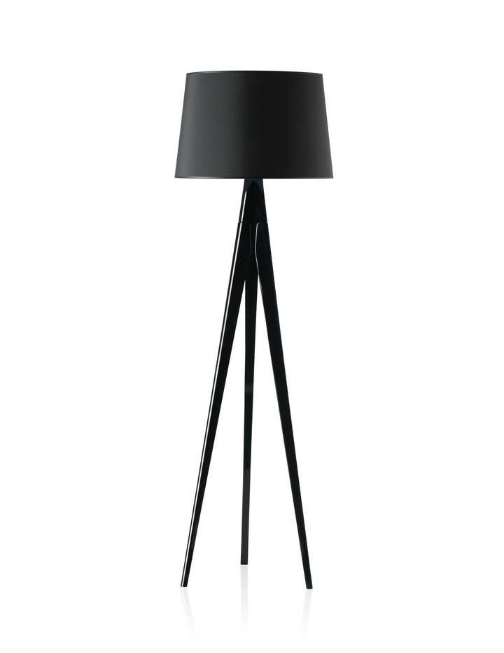 Triana Pe (Accessory) lampshade Black