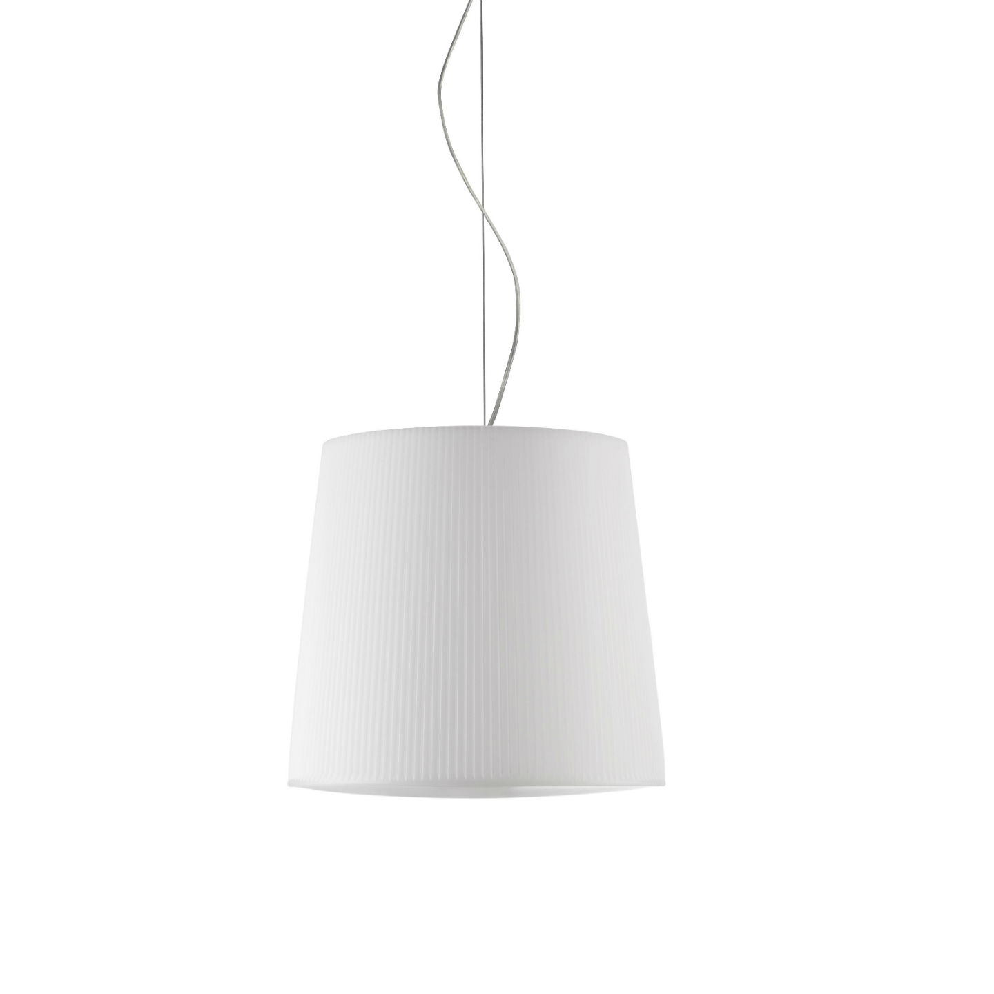 Inout T Pendant Lamp Small white
