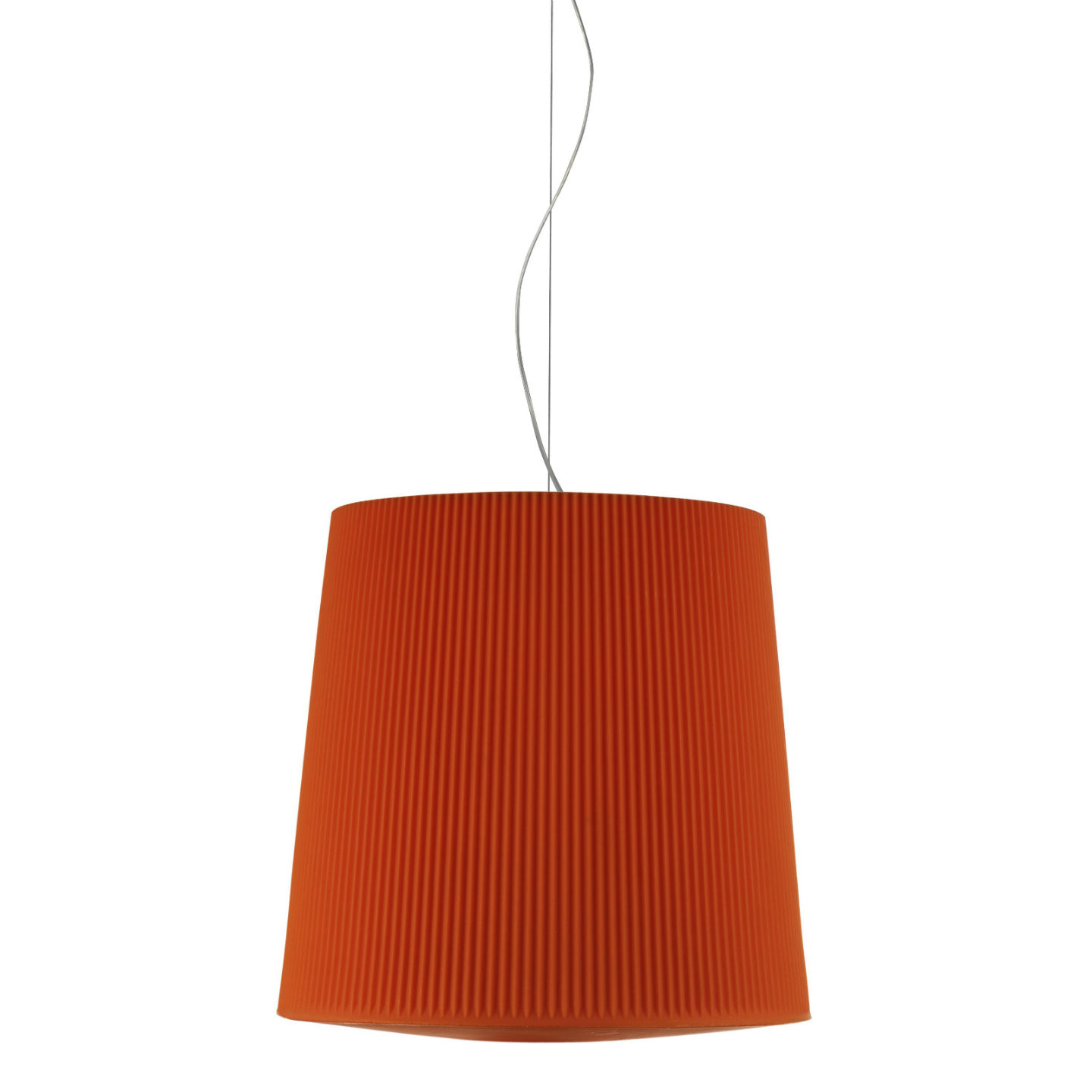 Inout T large Pendant Lamp Red