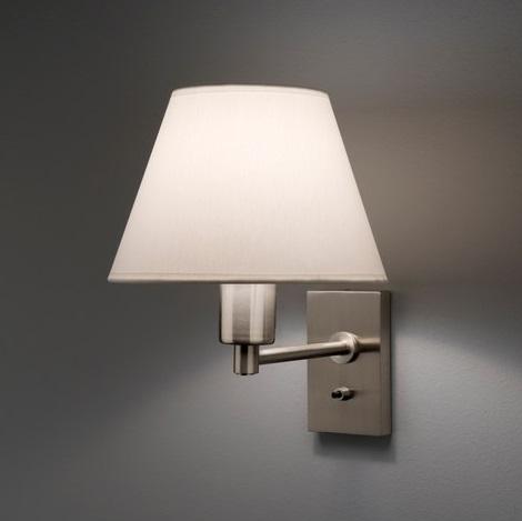 Hansen 1148 Wall Lamp laton pulido