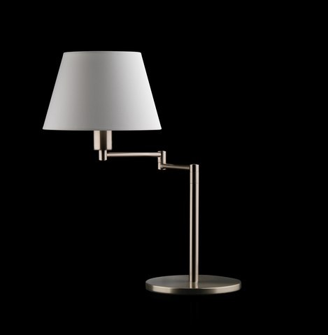 Hansen 4010 Table Lamp Níquel