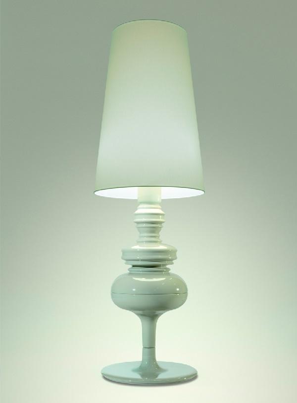 Josephine X Structure for lámpara of Floor Lamp edición limitada celadón Imperial
