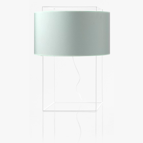 Lewit lampshade M47 (Accessory) lampshade for Table Lamp Green
