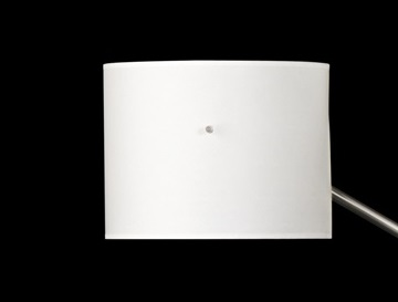 lampshade cilíndrica cartulina white Libra to m Wall lamp/Table Lamp