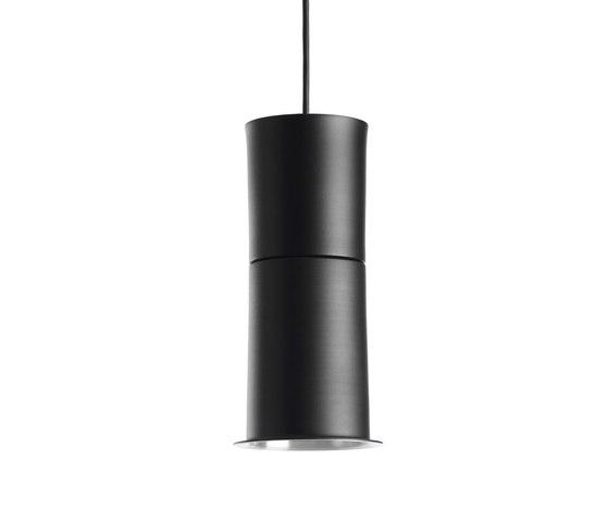 Sentry (Accesorio) Difusor E2 ø11x13cm para lámpara colgante Rojo puro