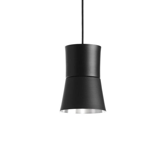 Sentry (Accesorio) Difusor F1 ø14cm para lámpara colgante Rojo puro