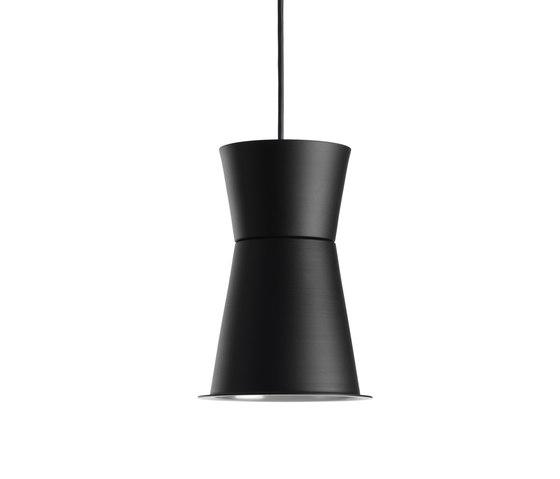 Sentry (Accesorio) Difusor F2 ø15cm para lámpara colgante Rojo puro