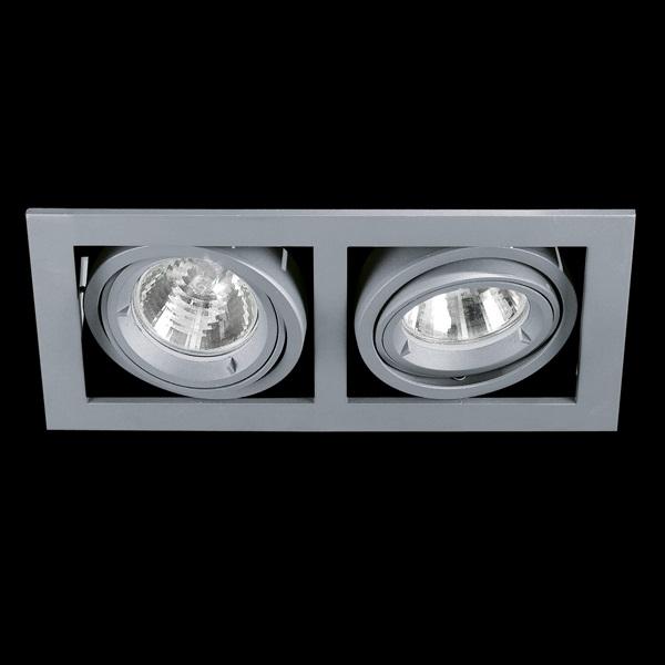 GEMINI 12V Disc 2L Aluminium