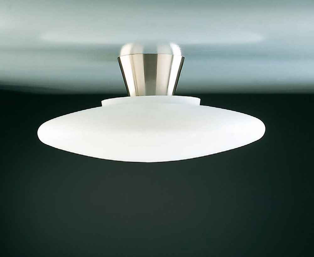 Dione ceiling lamp ø50cm R7s 1x230w Nickel Satin