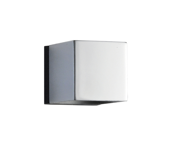 Dau Mini LED Wall Lamp 2 LED 4w white