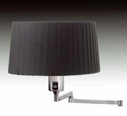 Elea Accessory lampshade ø26cm tape black