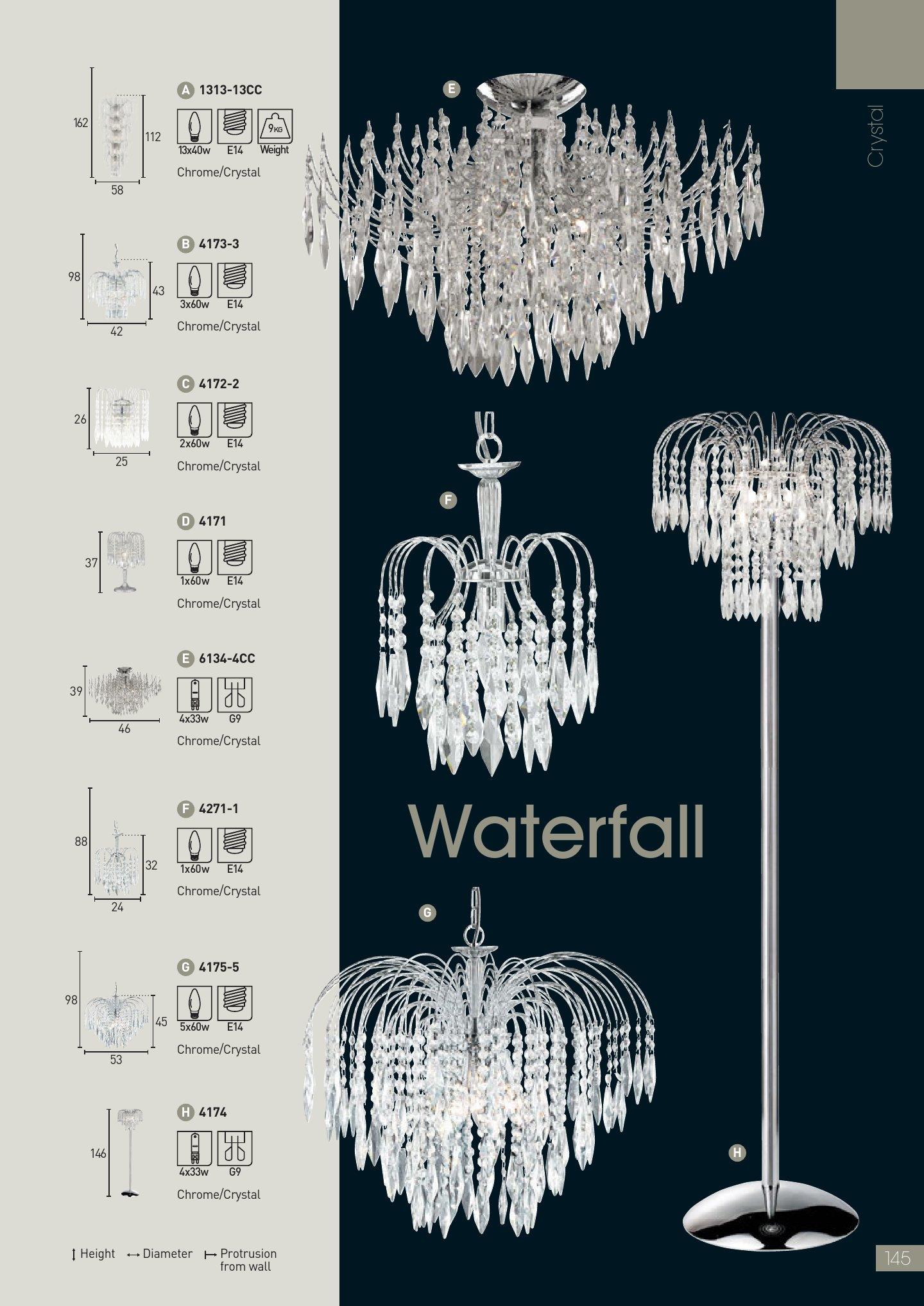 Waterfall 4175 5