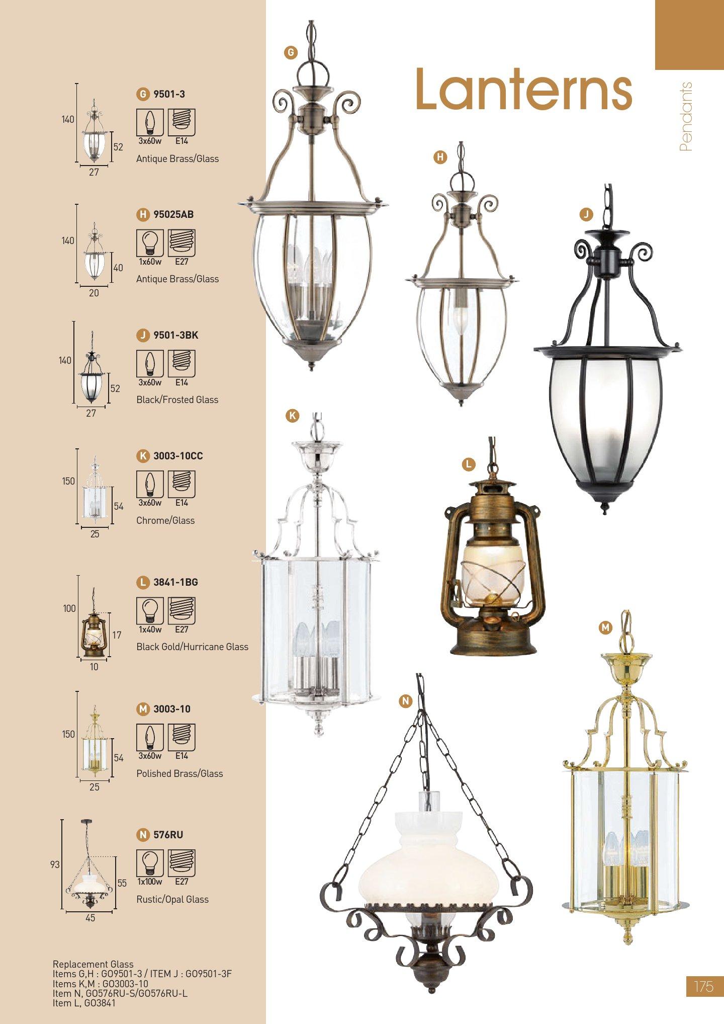 Lanterns 3003 10