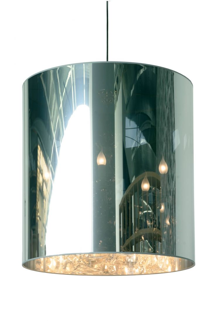 Light shade shade 70 chandelier 5x40w E14