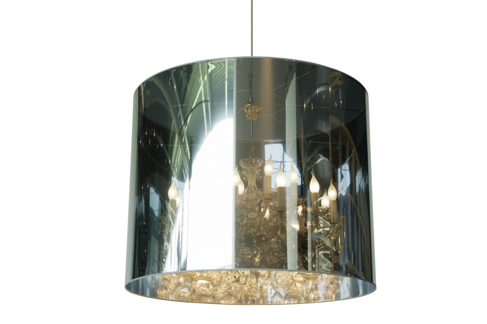 Light shade shade 95 chandelier 18x40w E14