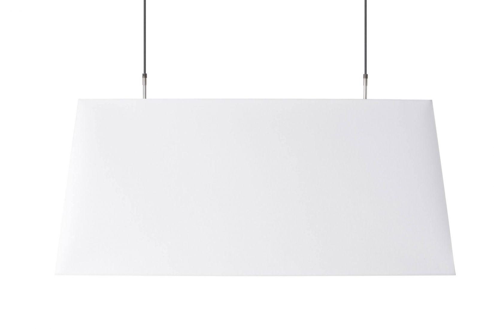 Long light Pendant Lamp 2x60w E27 Black