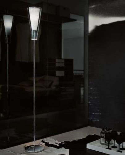 Giglio TE Floor Lamp