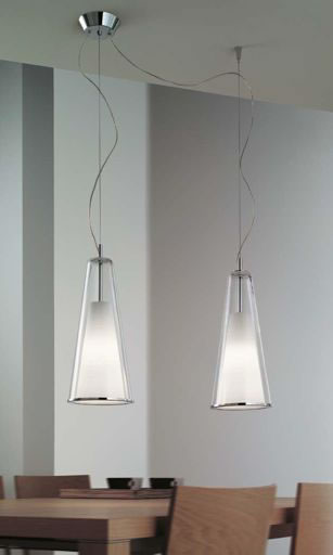 Giglio SO 2 Pendant Lamp doble