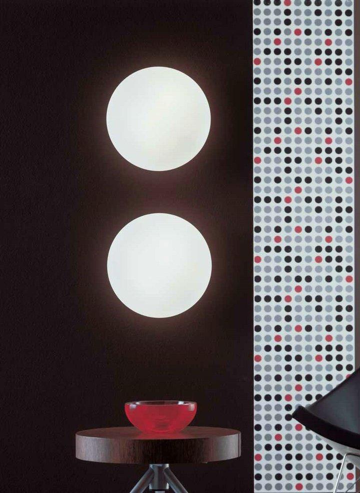 Felix ceiling lamp 47 white