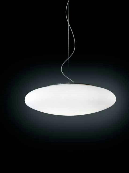 Felix Pendant Lamp 47 white