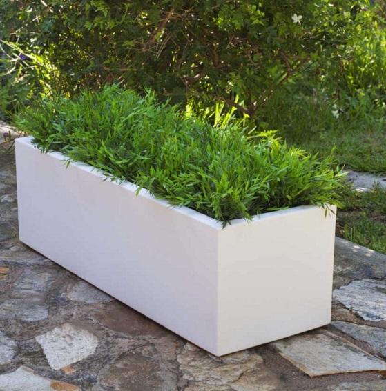 Jara piantatore 60x20x18cm