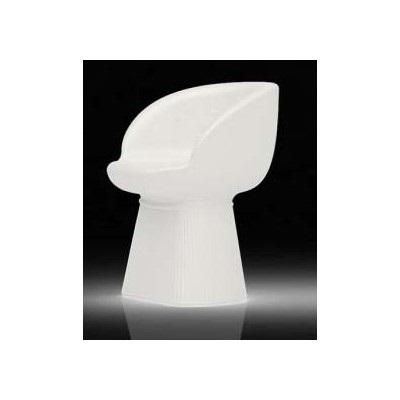 Mallorca Light chair batería recargable Wireless LED RGB
