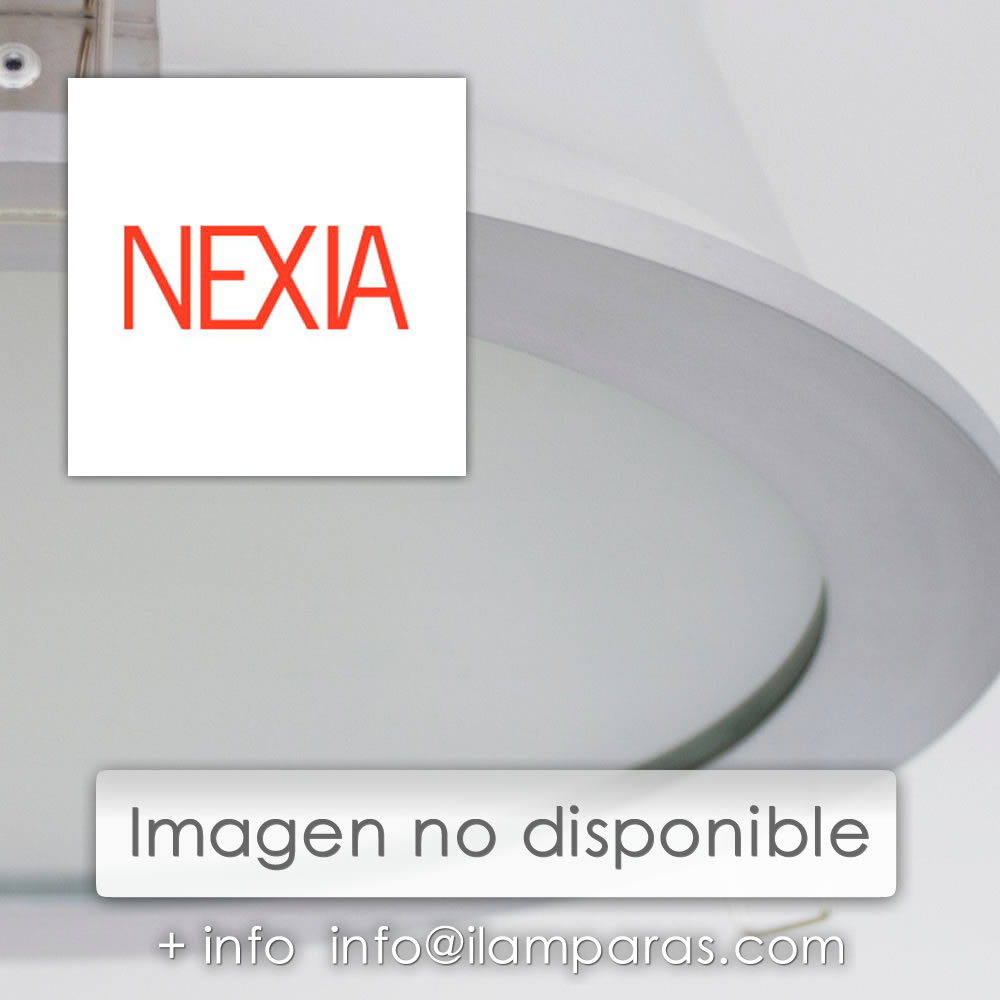 Serie 00 Nexia 00106 5 Chrome Mate