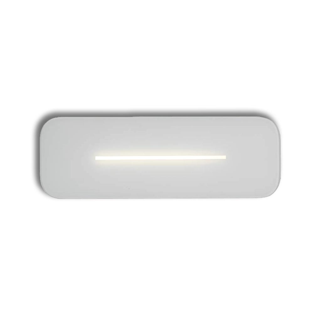 iPot Wall Lamp ELECTRON 1x2G11 24w white