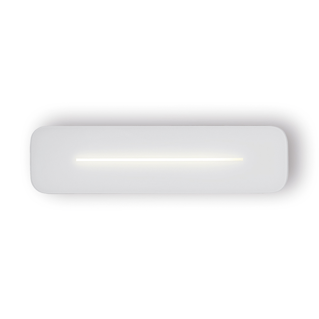 iPot Wall Lamp LARGO EL 1x2G11 36w white