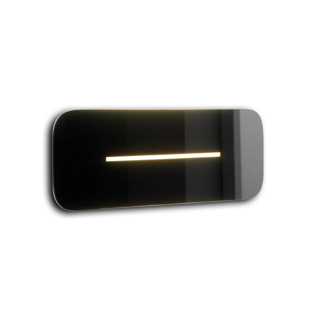 iPot Wall Lamp ELECTRON 1x2G11 24w Black