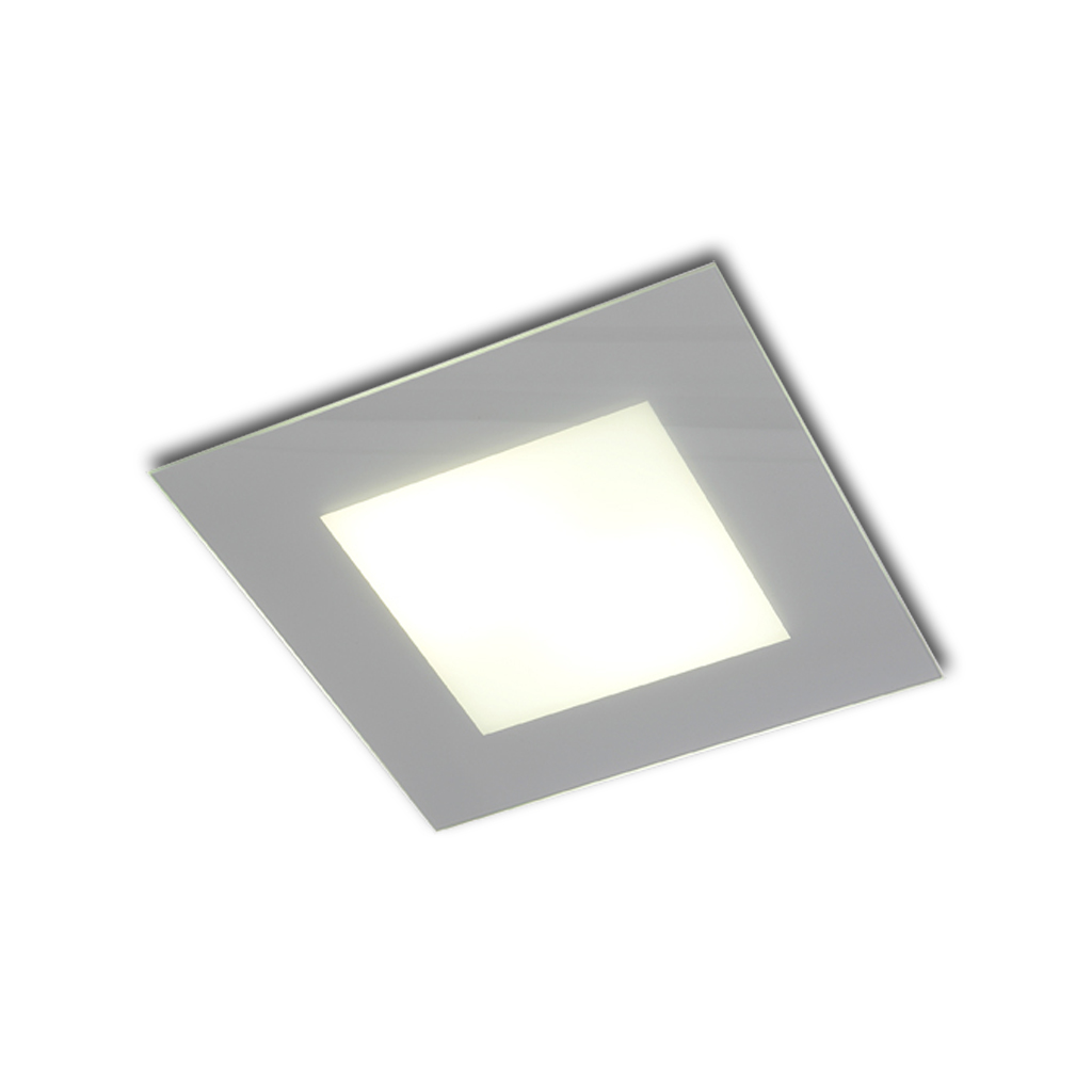 Summer ceiling lamp 2xE27 20w Silver