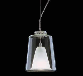 Lanterna 477 lampen von Dach