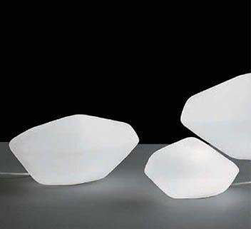 Stone de Glass 204 Sobremesa
