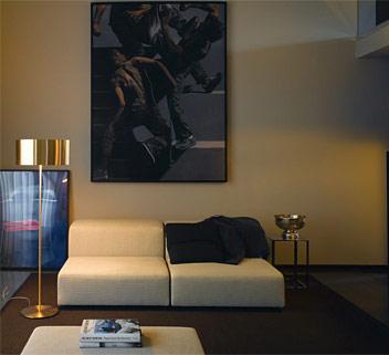 Switch 306OR Floor Lamp
