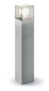 HELSINKIcm 50 IP54 Aluminio E27 15W