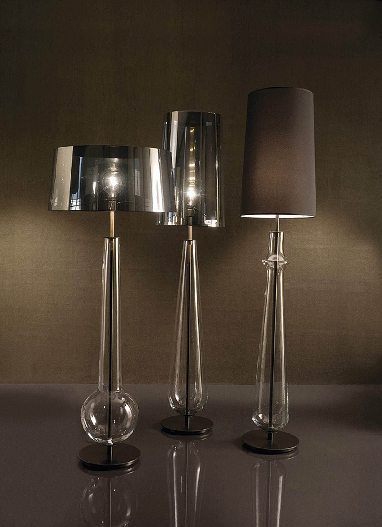 New Classic Bon Ton lámpara of Floor Lamp 1xE27 150w