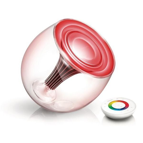 Living Colors G2 Cristal EMEA la RC Livingcolors