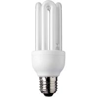 Genie 18W 827 E27 tono cálido / Bulb low consumo
