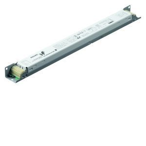 HF R 1 10V 280 TL5; PL L EII 2 x TL5 80W; PL L 80W équipement électronique dimmable