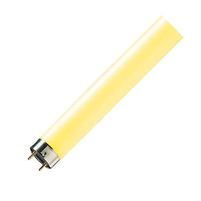 TL D 18W/16 Yellow SLV/25