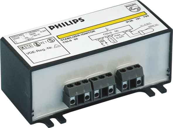 HID Controlador lampen von Natrium weiß 50